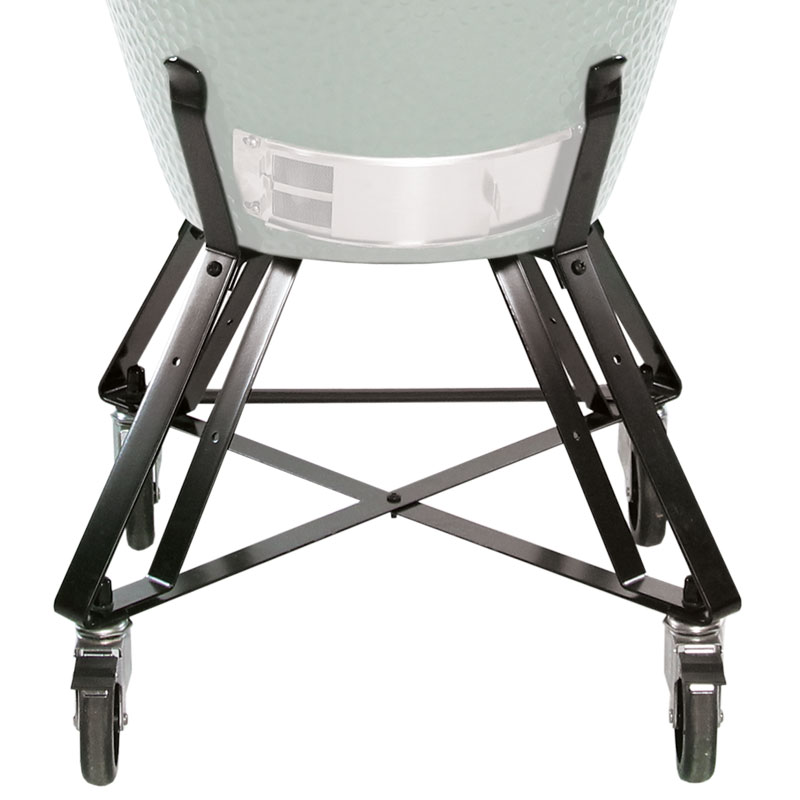 Picture of Big Green Egg 301000 Nest, Steel, Powder-Coated, For: Large Egg
