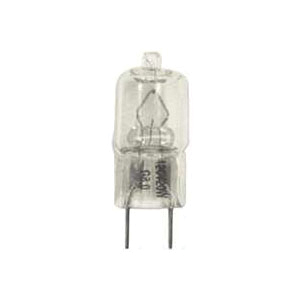Picture of GOOD EARTH LIGHTING G8-120V20W-XBLB Xenon Replacement Lamp, 20 W, G8 Lamp Base