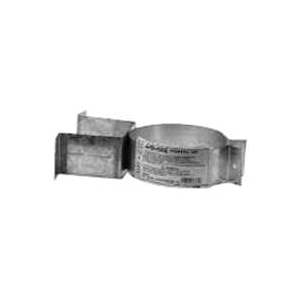 Picture of SELKIRK 243520 Wall Bracket, Galvanized