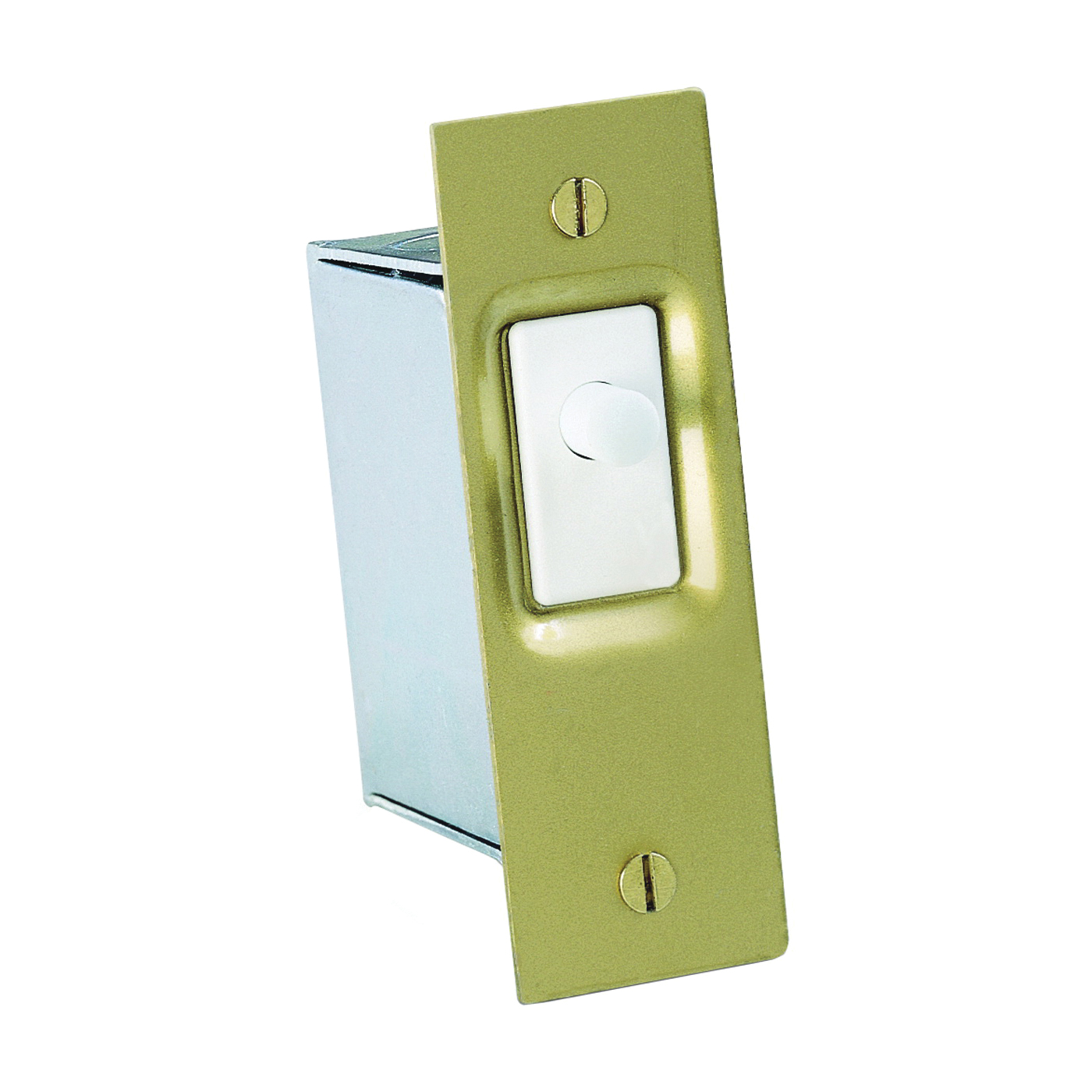 Picture of GB GSW-SK Door Switch, 16/10 A, 125/277 V, SPST, Tan