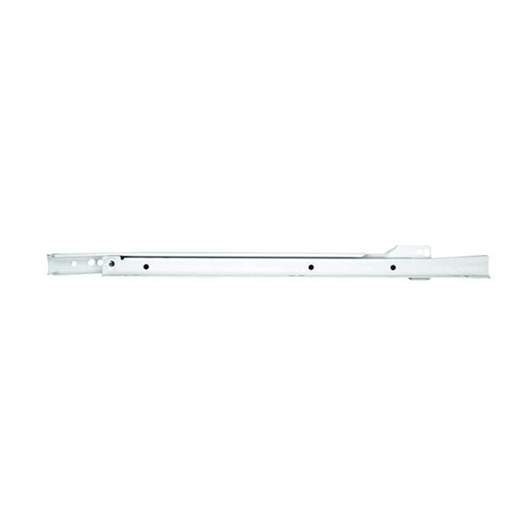 Picture of Knape & Vogt 1805H WH 300 Drawer Slide, 75 lb, 300 mm L Rail, 12.5 mm W Rail
