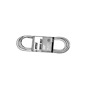 Picture of ARNOLD 754-0467 Drive Belt, 90-1/2 in L, 21/32 in W