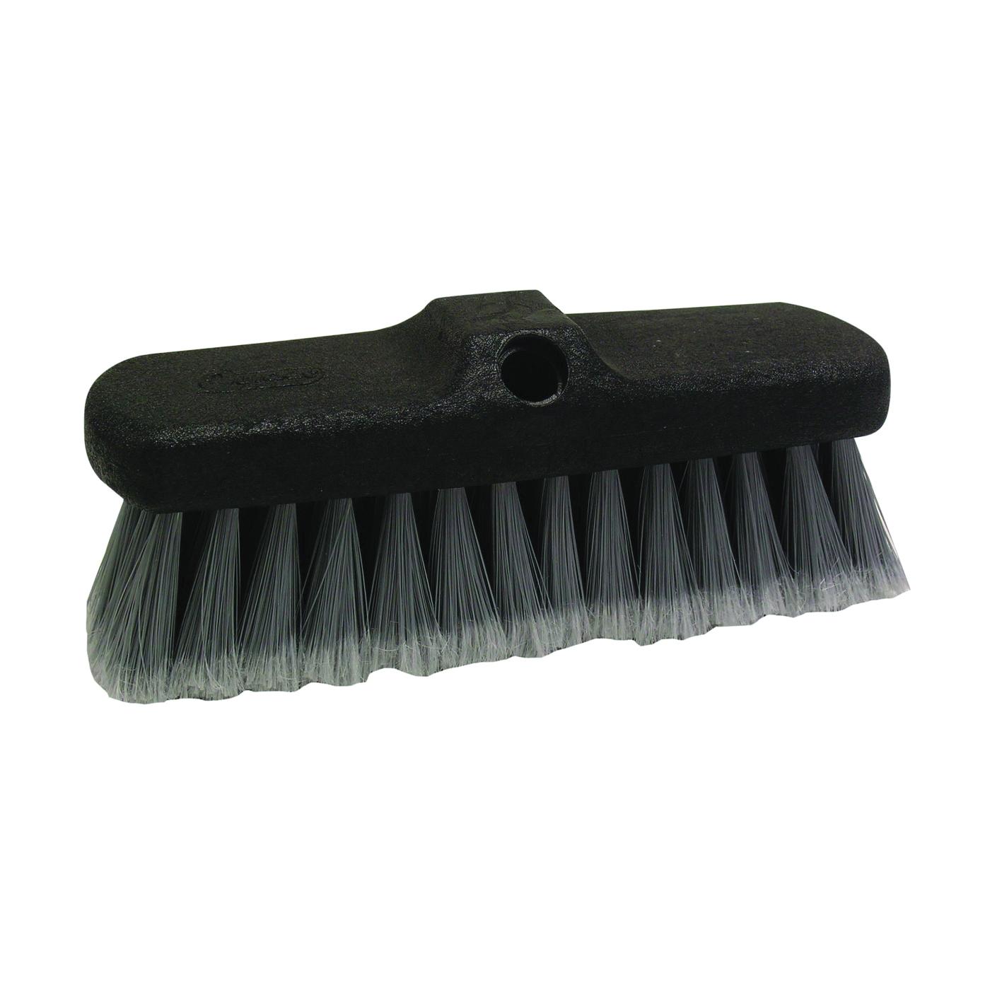 Picture of Quickie 235CNRM-12 Siding Scrub Brush, 2-1/2 in L Trim, Black Handle