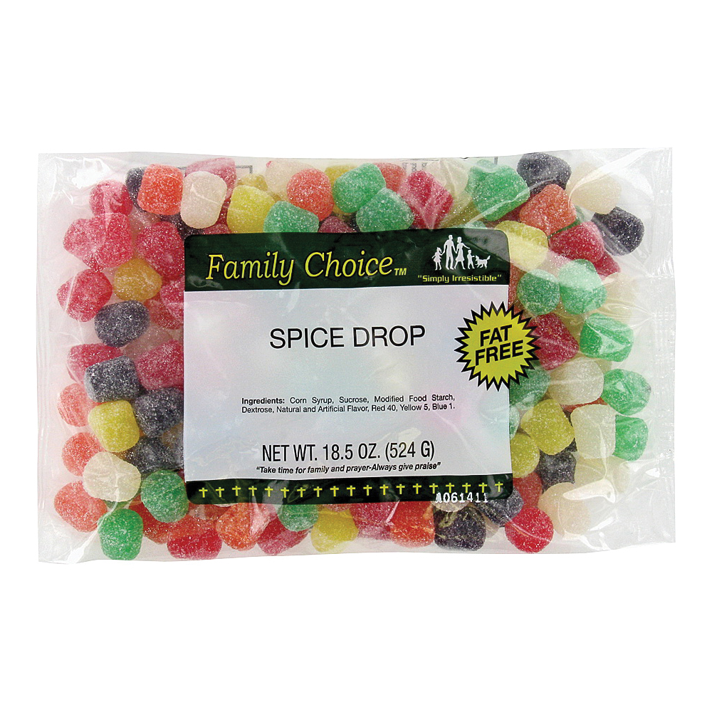 Picture of Family Choice 1107 Candy, 14 oz Package