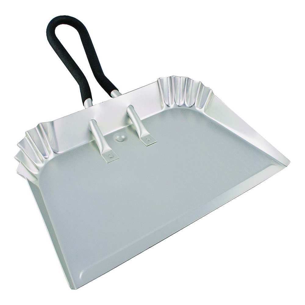 Picture of Simple Spaces DL-5010 Dustpan, 17 in W