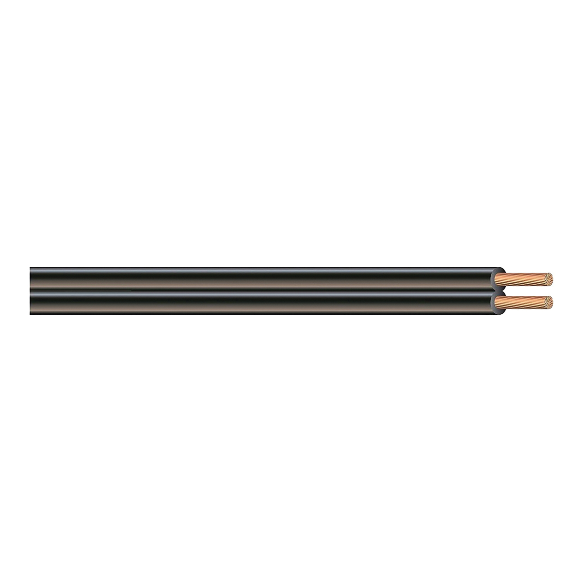 Picture of Southwire 55213443 Electrical Cable, 2-Conductor, PVC Insulation, 150 V