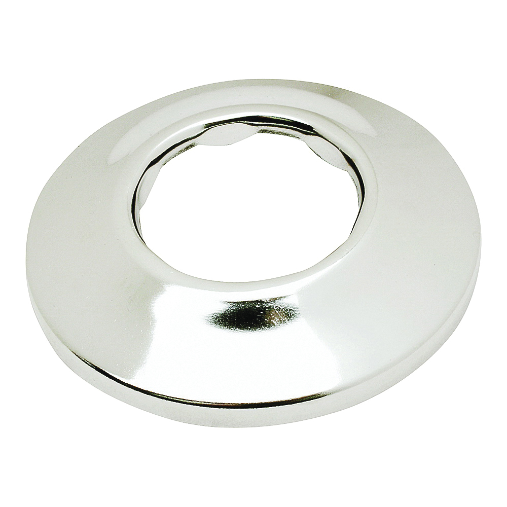 Picture of Plumb Pak PP96PC Bath Flange, 1-1/2 in Dia, 5 in W, Chrome