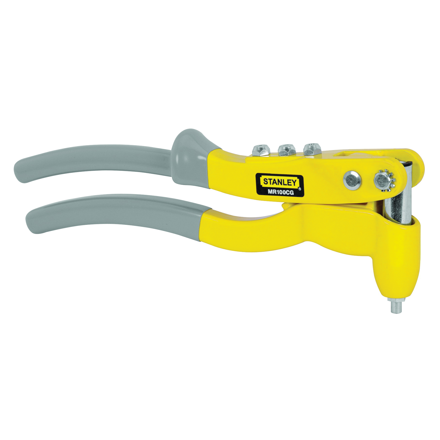 Picture of STANLEY MR100CG Riveter, 11-1/8 in L, Metal