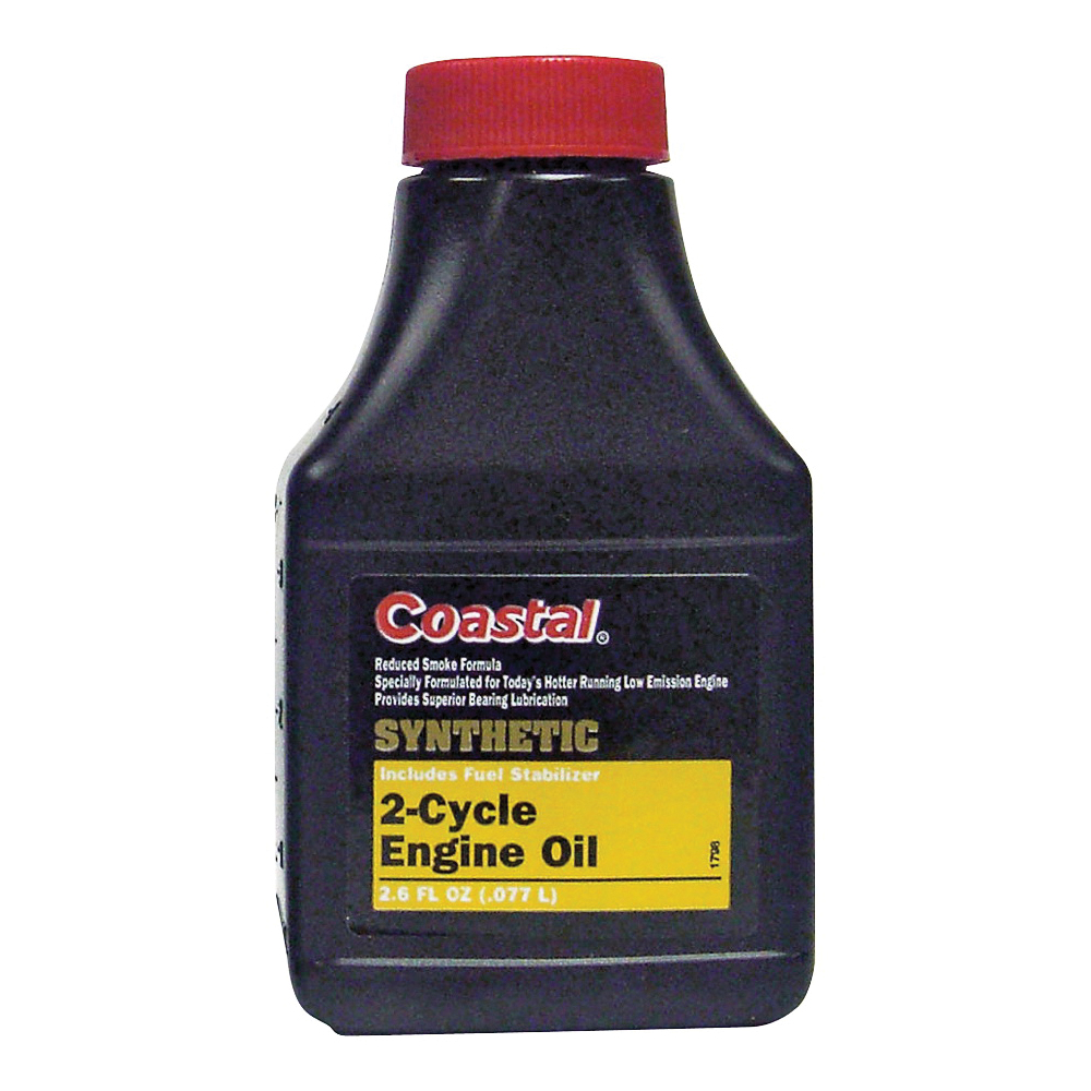 Picture of Coastal 30357 Engine Oil, 2.6 oz Package