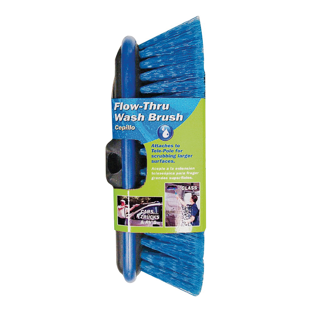 Picture of Professional Unger 960010 Washing Brush, 9 in L Trim, 10-1/2 in OAL