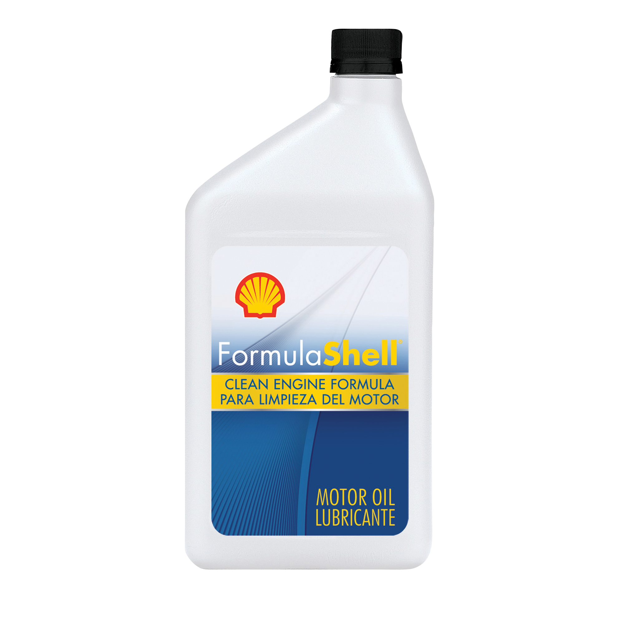 Picture of Formula Shell 550024069 Motor Oil, 10W-40, 1 qt Package, Bottle
