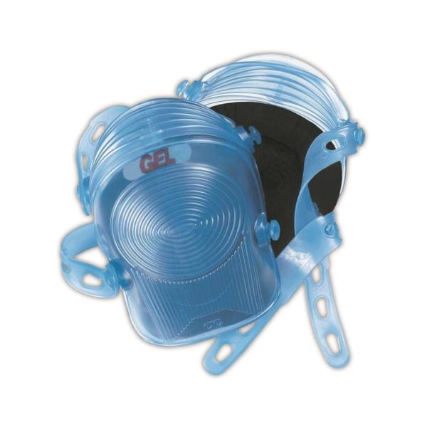 Picture of CLC G361 Knee Pad, PVC Cap, EVA Gel Foam Pad, Button and Loop Closure