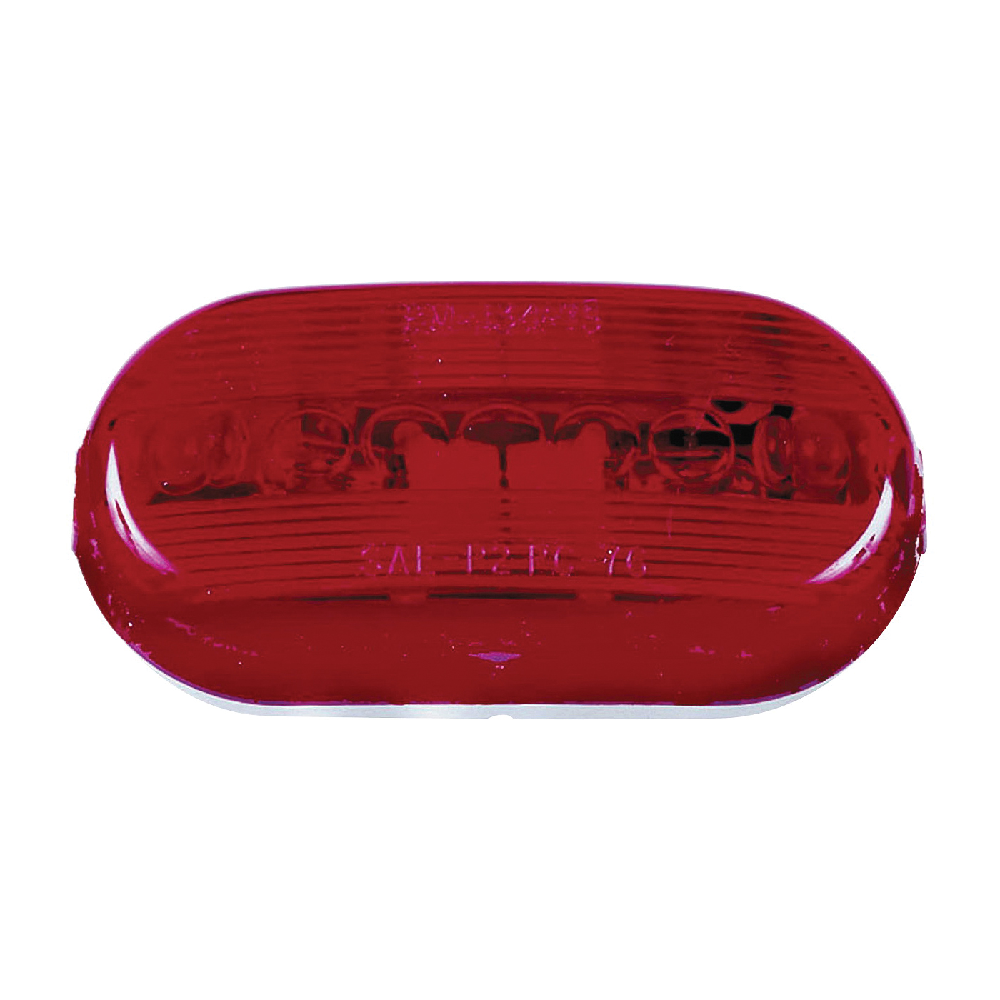Picture of PM V135R Marker Light, 2 -Lamp, Incandescent Lamp, Red Lamp