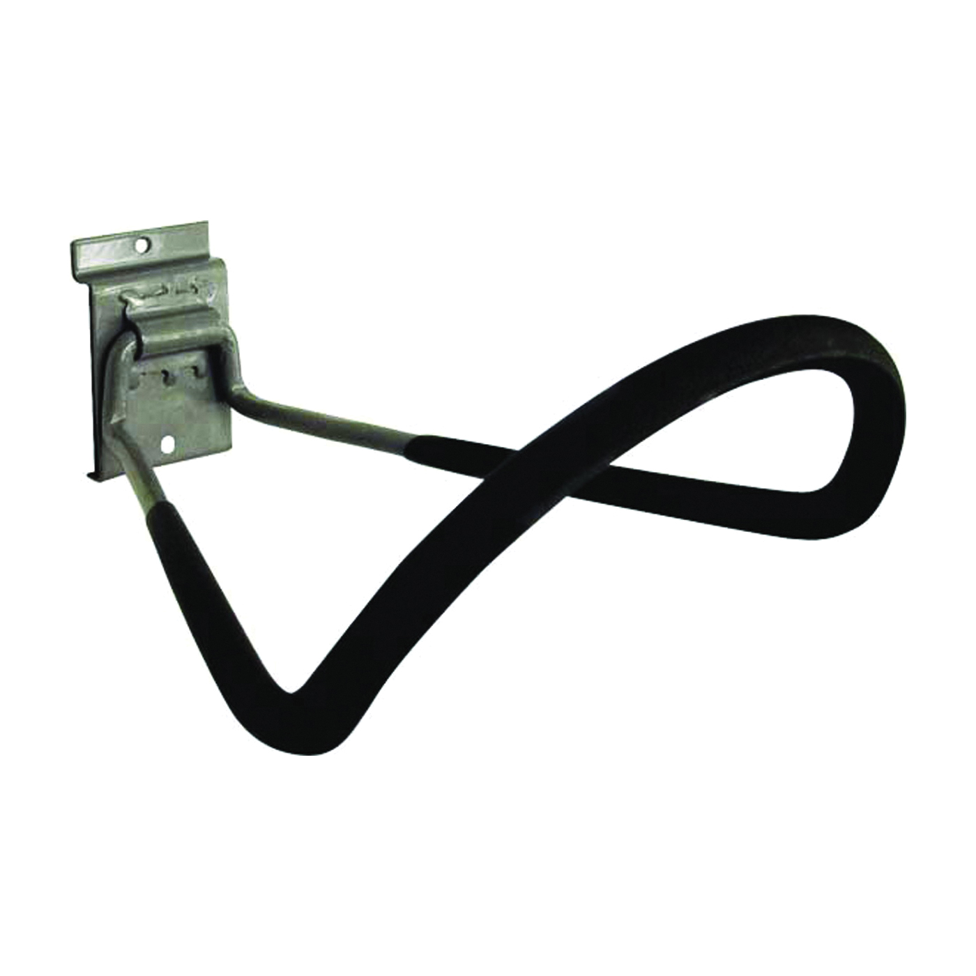 Picture of CRAWFORD STL10 Hanger Hook, 50 lb, Steel, Powder-Coated