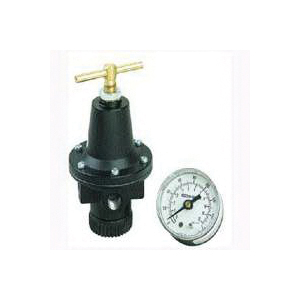 Picture of Bostitch IREGULATOR Air Compressor Regulator with Gauge, Industrial