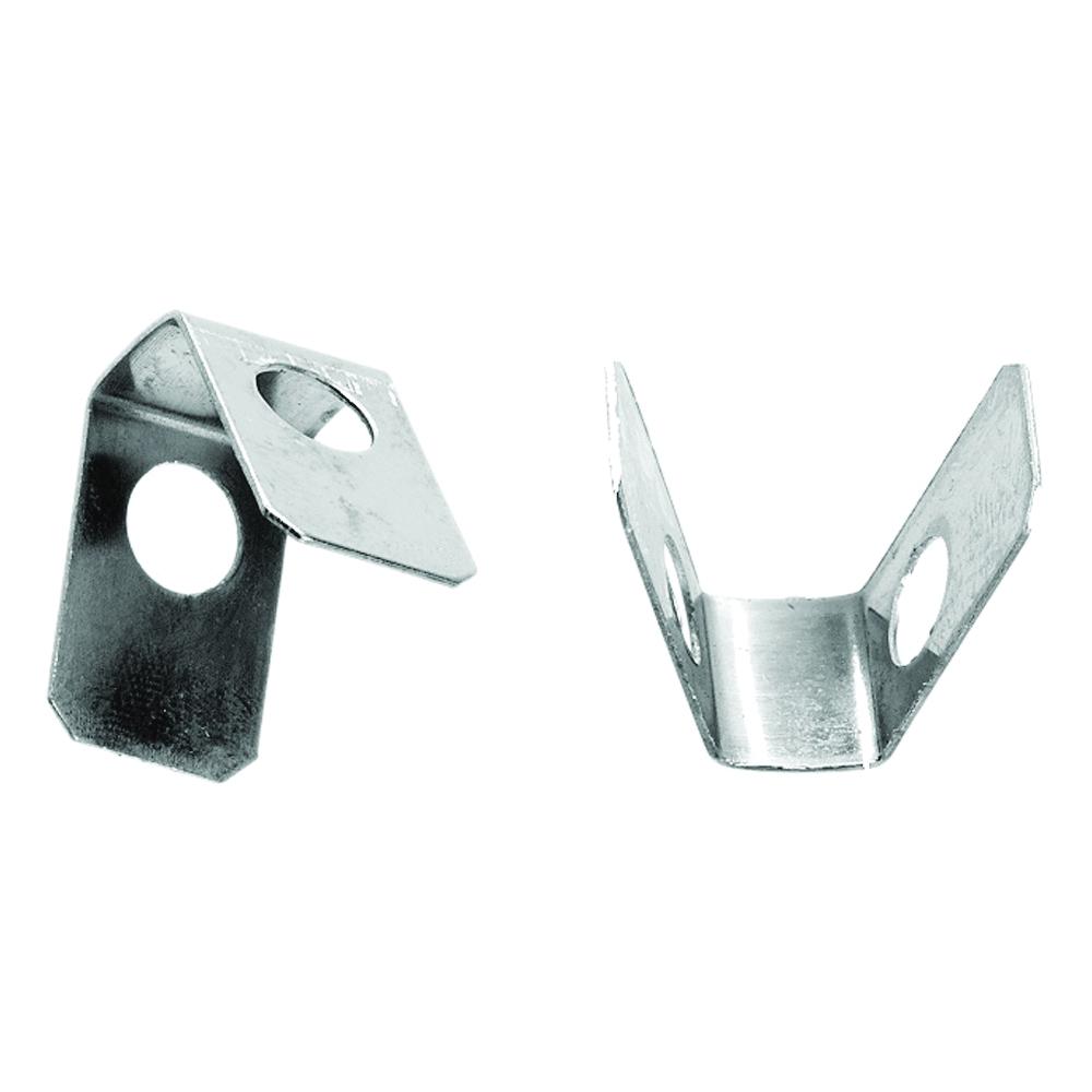 Picture of Danco 34808B Pop-Up Clevis Clip, Steel, For: Lavatory Pop-Up Drain Assemblies, 1, Bag