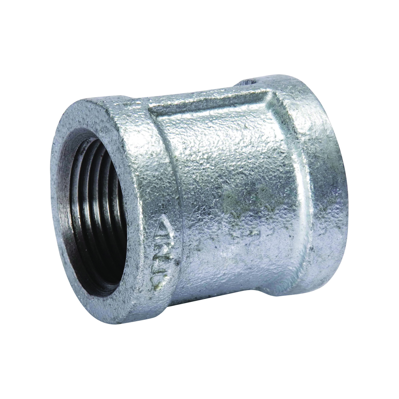 Picture of B & K 511-211BC Pipe Coupler, 4 in, Threaded, 150 psi Pressure