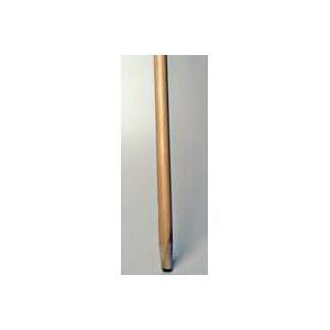 Picture of SUPREME ENTERPRISE LB151 Broom Handle, 15/16 in Dia, 60 in L, Wood