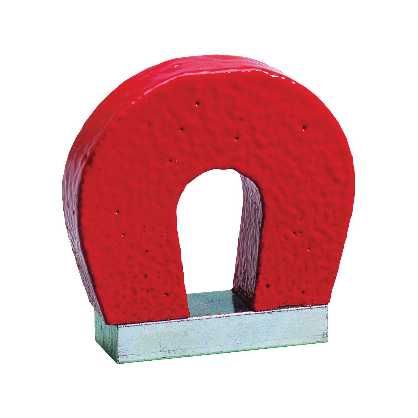 Picture of GENERAL 370-1 Horseshoe Magnet, 1-1/8 in W, 1 in H, Alnico