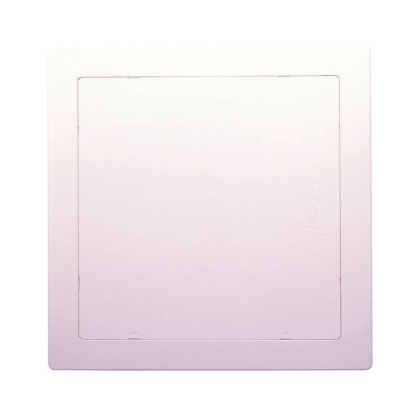 Picture of Oatey 34045 Access Panel, 8 in L, 8 in W, ABS, White