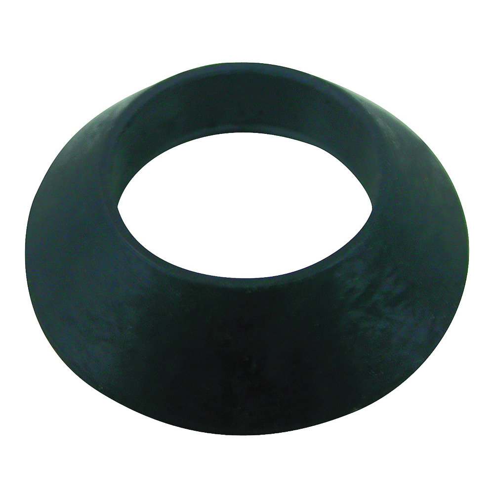 Picture of ProSource PMB-196 Ballcock Shank Washer, Rubber, Black, For: Ballcock