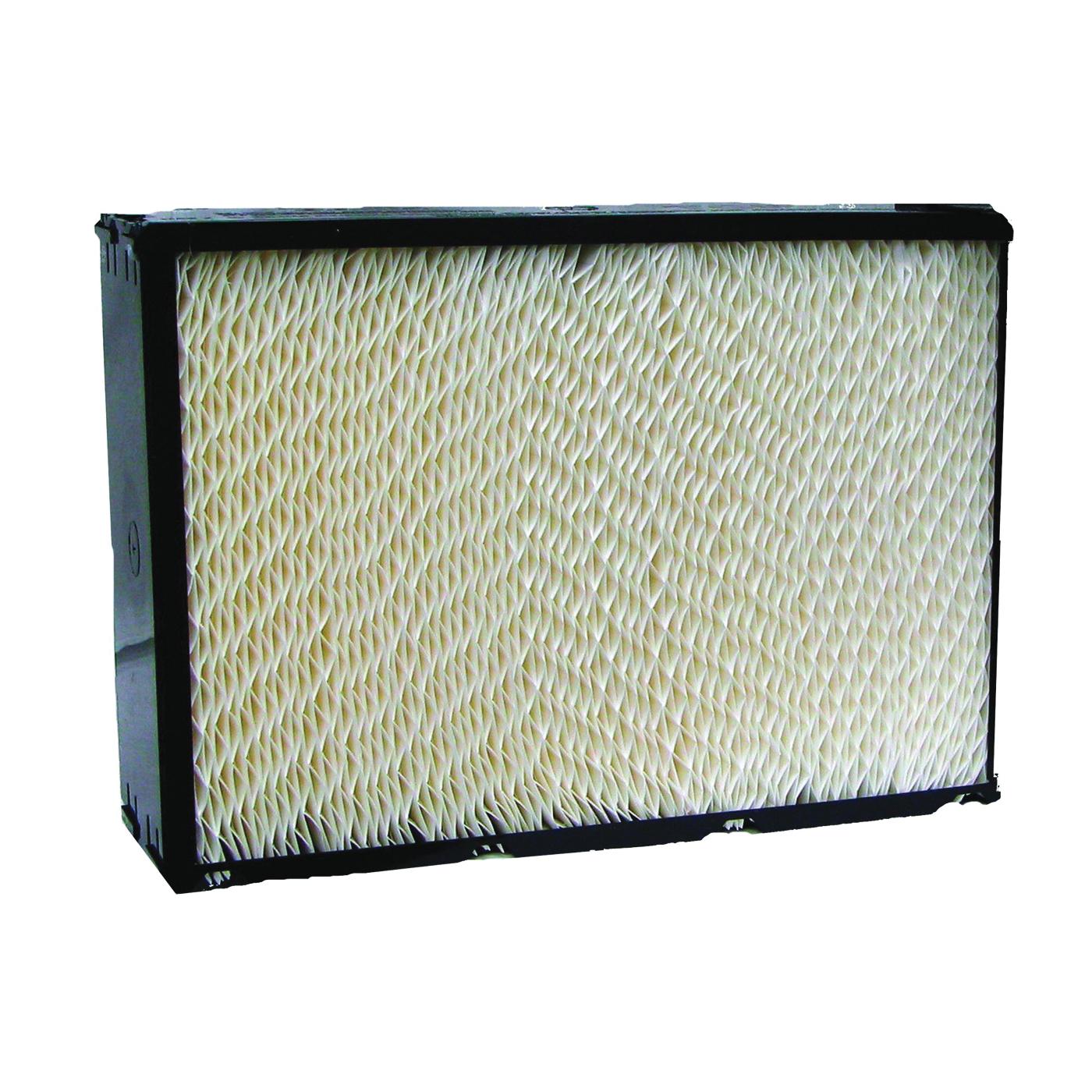 Picture of EssickAir 1045 Wick Filter, 16-3/4 in L, 4-1/2 in W, Plastic Frame, White