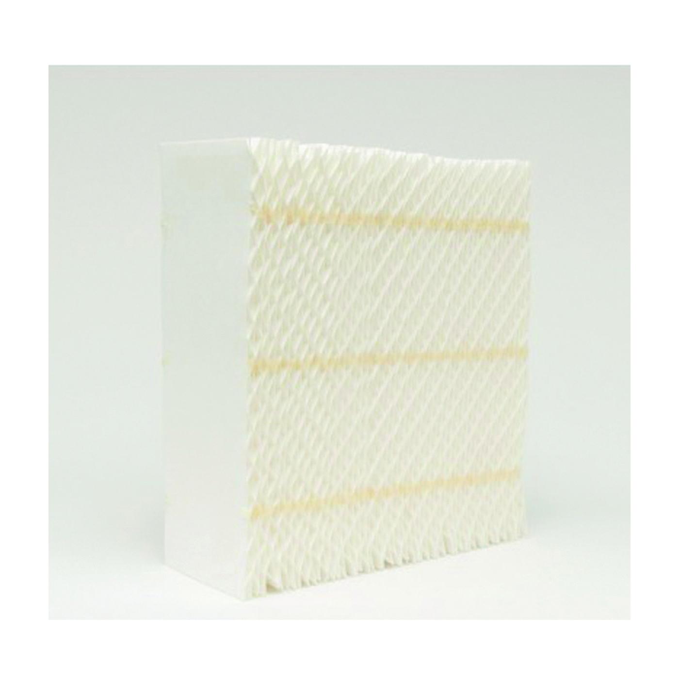 Picture of EssickAir 1043 Wick Filter, 12-1/4 in L, 4 in W, Plastic Frame, White