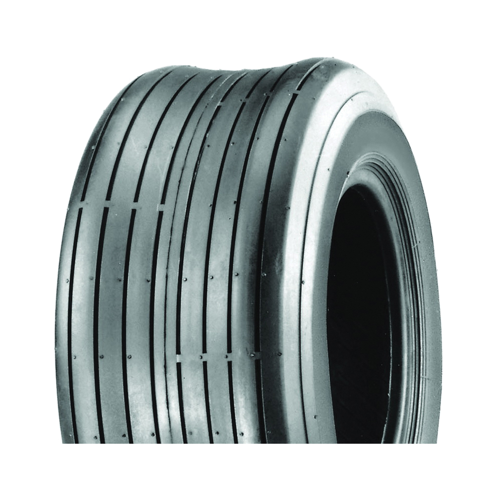 Picture of MARTIN WHEEL 606-2R-I Lawn Mower Tire, Tubeless, For: 6 x 4-1/2 in Rim Mower Decks Front Casters