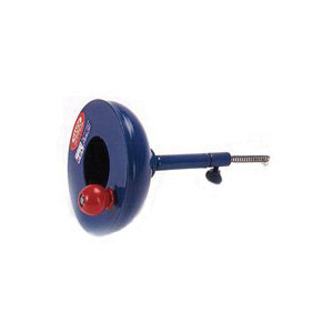 Picture of ELECTRIC EEL HE-1/4E25 Hand Drain Cleaner, 1/2 in Dia Cable, 25 ft L Cable