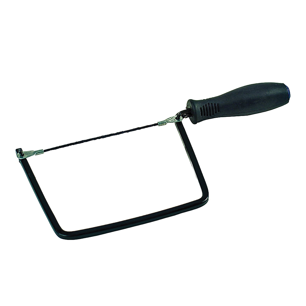Picture of M-D 49074 Coping Saw, Comfort-Grip Handle