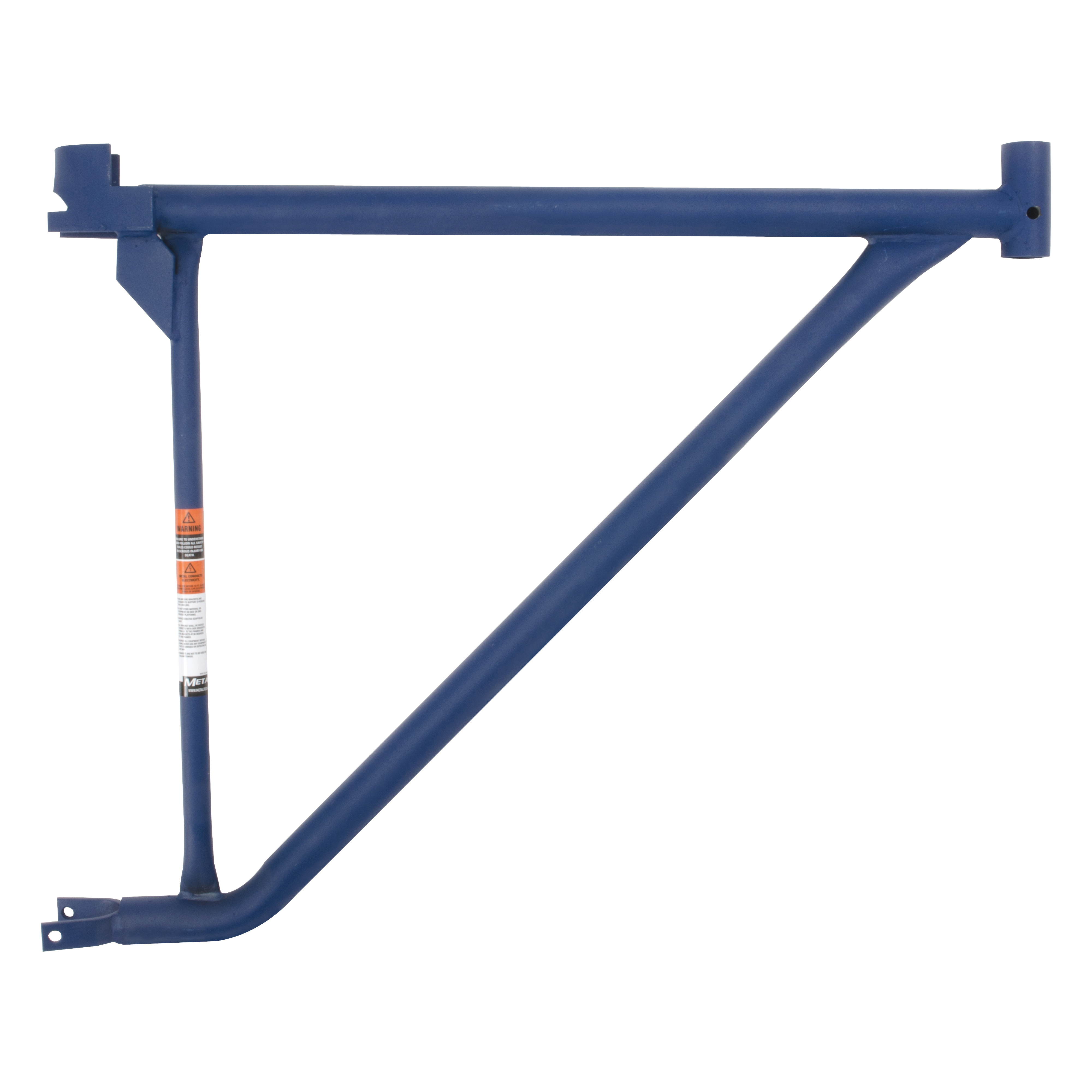 Picture of METALTECH M-MS30 Bracket Side, Powder-Coated