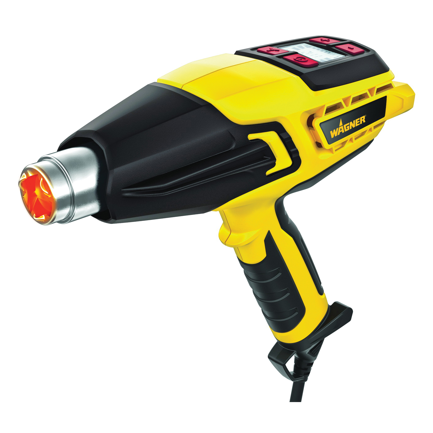 Picture of Wagner FURNO 700 Series 0503070 LCD Heat Gun, 1500 W
