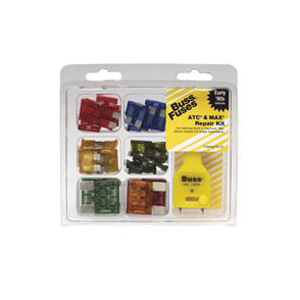 Picture of Bussmann NO.53 Fuse Blade Kit