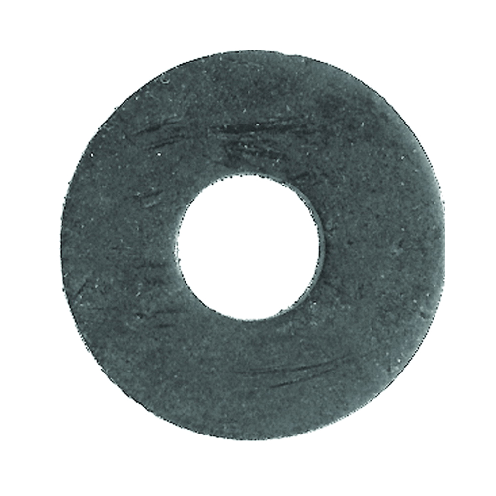 Picture of Danco 35317B Faucet Top Bibb Washer, #33, 5/16 in ID x 15/16 in OD Dia, 3/32 in Thick, Rubber
