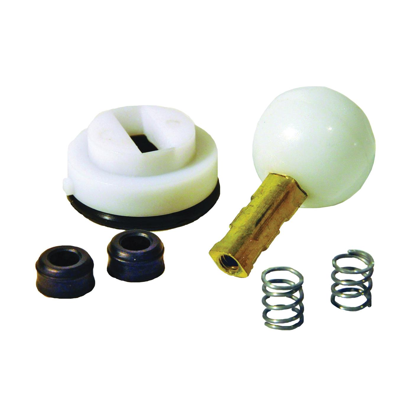 Picture of Danco PR-9B Series 80743 Cartridge Repair Kit, Brass/Plastic/Rubber/Steel