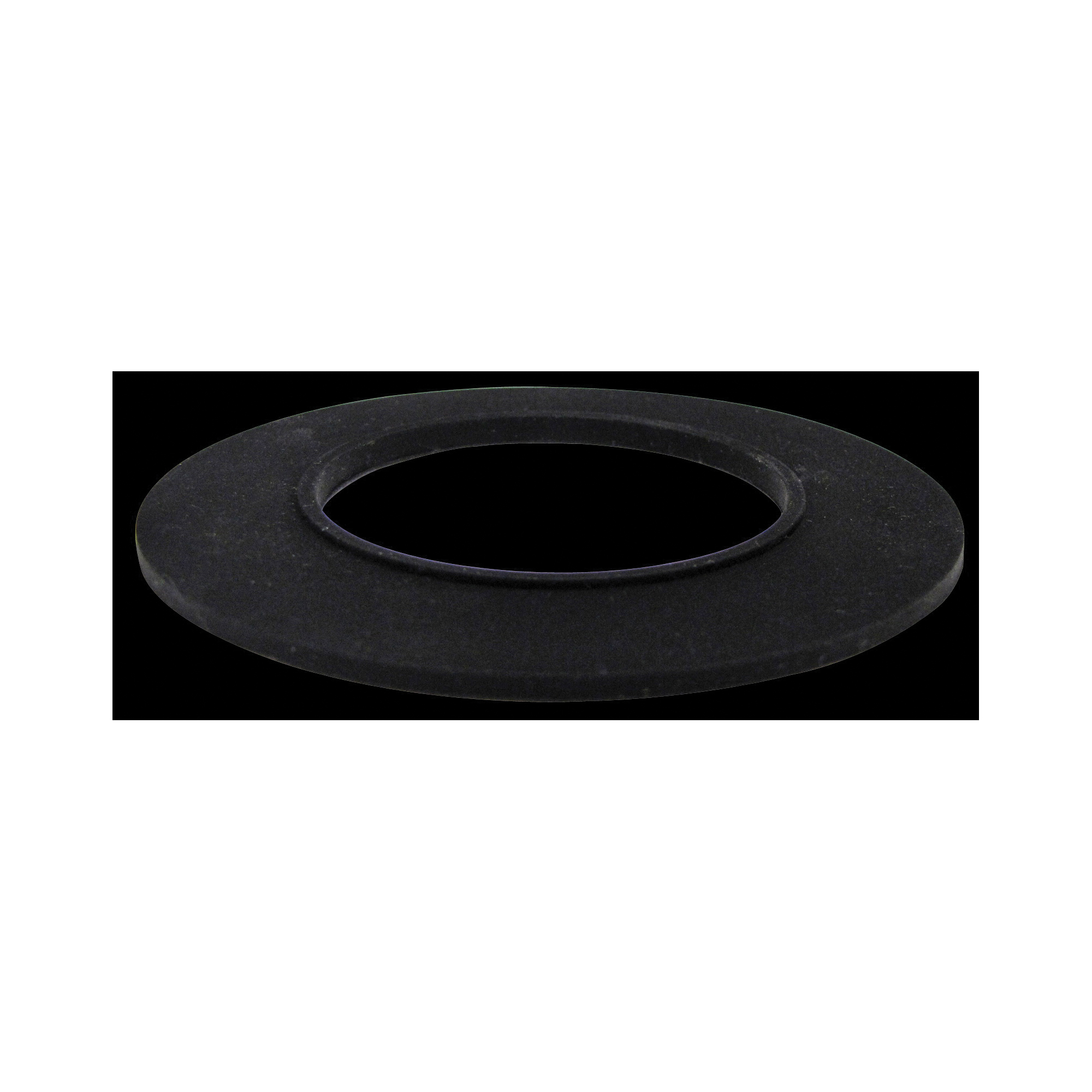 Picture of Keeney K831-2 Flapper Seal, Rubber, Black