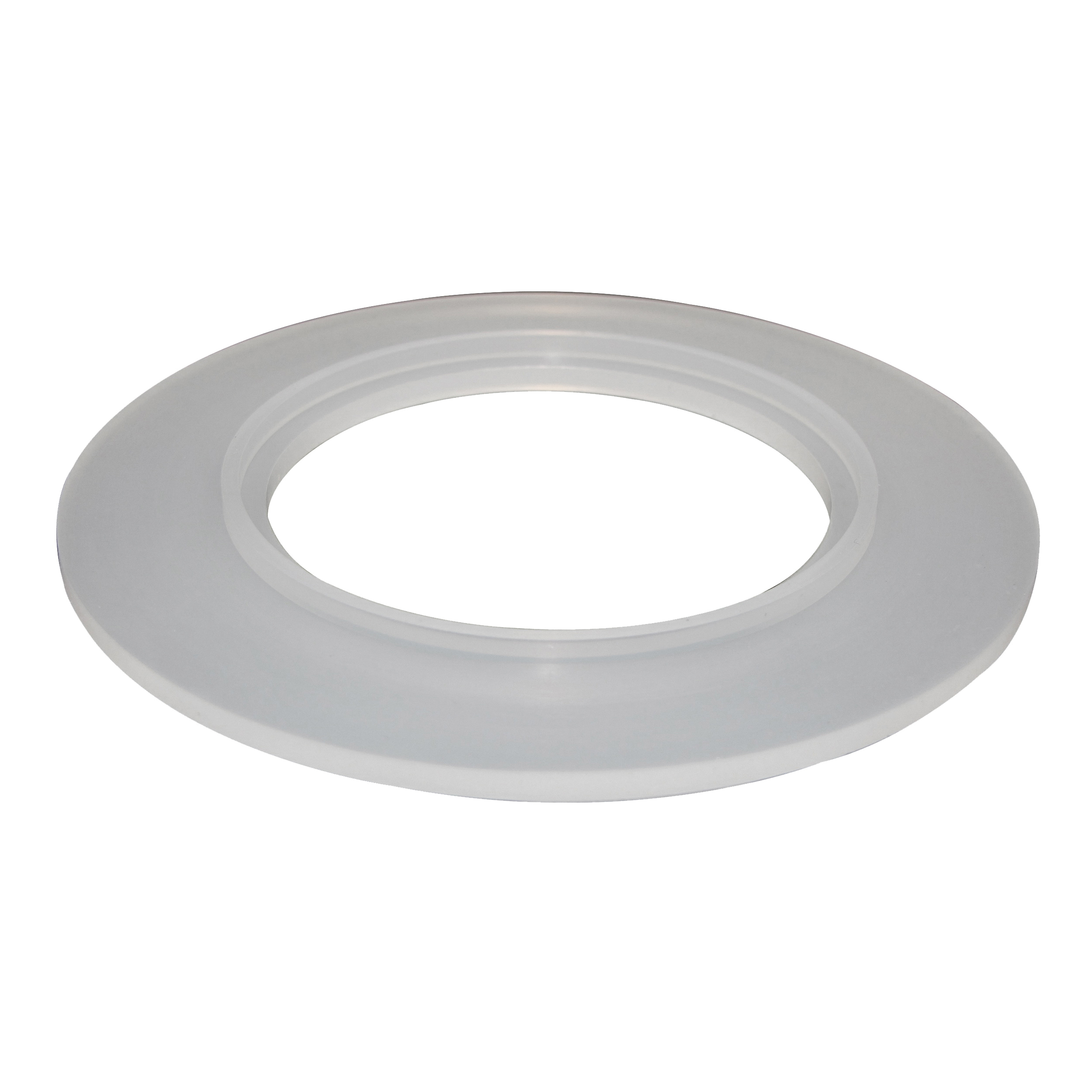 Picture of Keeney K831-3 Seal, 3 in Dia, Silicone, For: Keeney 3 in Green Flapper K833-1