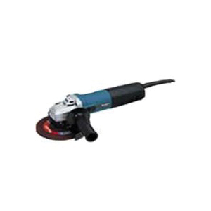 Picture of Makita 9564CV Angle Grinder, 115 V, 13 A, 4-1/2 in Dia Wheel, 2800 to 10,500 rpm Speed