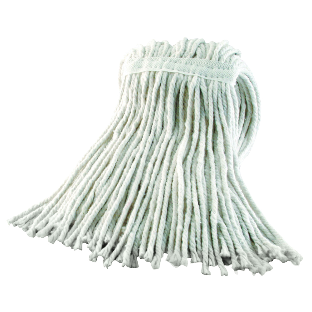 Picture of Quickie 0361 Mop Head, Cotton