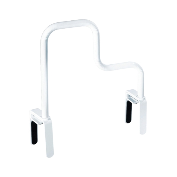 Picture of Moen DN7005 Tub Grip, 300 lb, Stainless Steel, Glacier