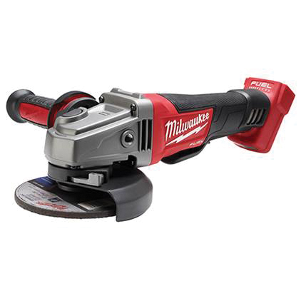 Picture of Milwaukee M18 FUEL 2780-20 Grinder, Bare Tool, 18 V Battery, 5/8-11 Spindle, 4-1/2/5 in Dia Wheel, 8500 rpm Speed