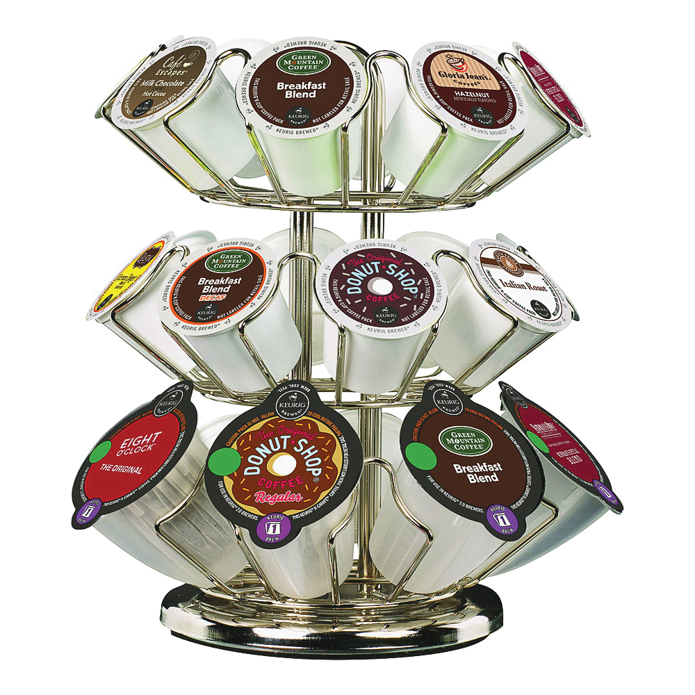 Picture of KEURIG 119351 Coffee Carousel