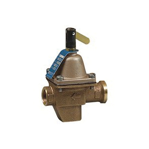 Picture of Watts 1156F Series SB1156F Water Feed Regulator, 1/2 in Connection, Union Joint x FNPT, 10 to 25 psi Regulating