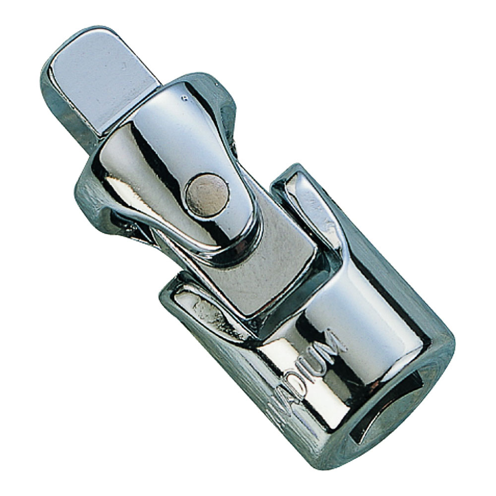 Picture of Vulcan UJ6004 Universal Joint Socket, 3/4 in Drive, Female, Male Drive, Chrome