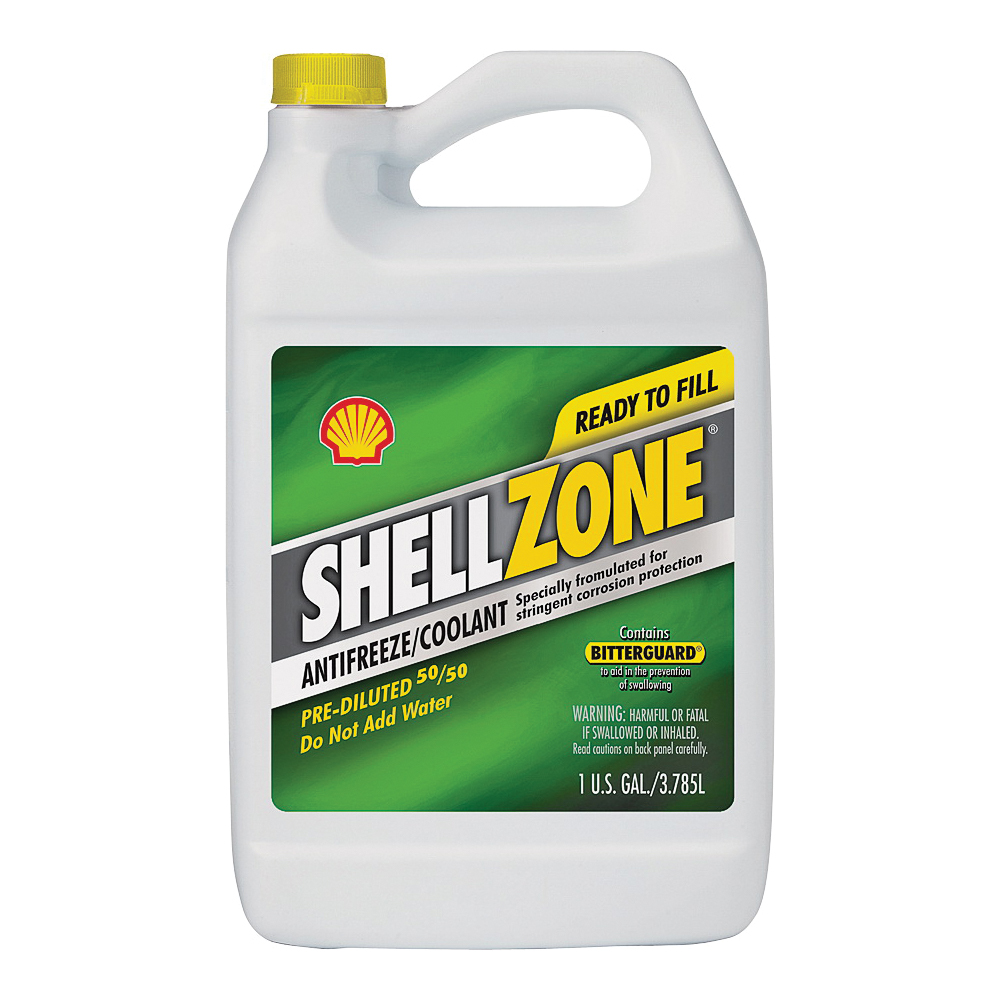 Picture of Pennzoil 9406706021 Coolant, 1 gal Package, Characteristic