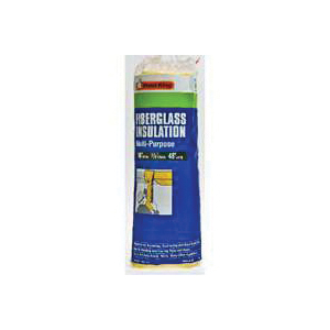 Picture of Frost King SP1/12 Construction Insulation, 48 in L, 16 in W, R-3 R-Value, Steel