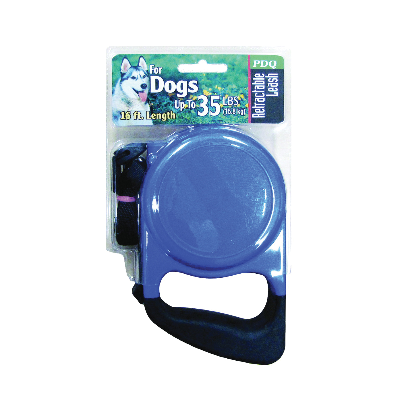 Picture of Boss Pet PDQ 11446 Corded Lead, 16 ft L