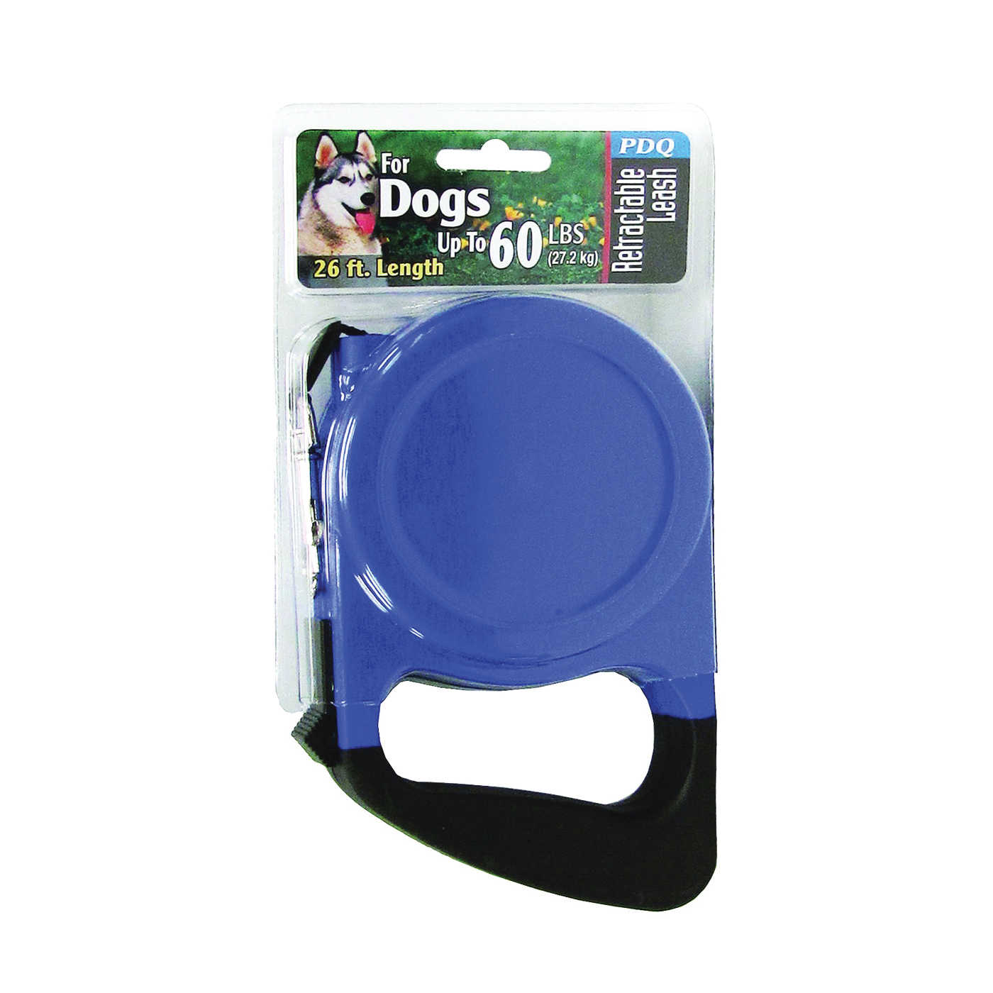 Picture of Boss Pet PDQ 11447 Corded Lead, 26 ft L