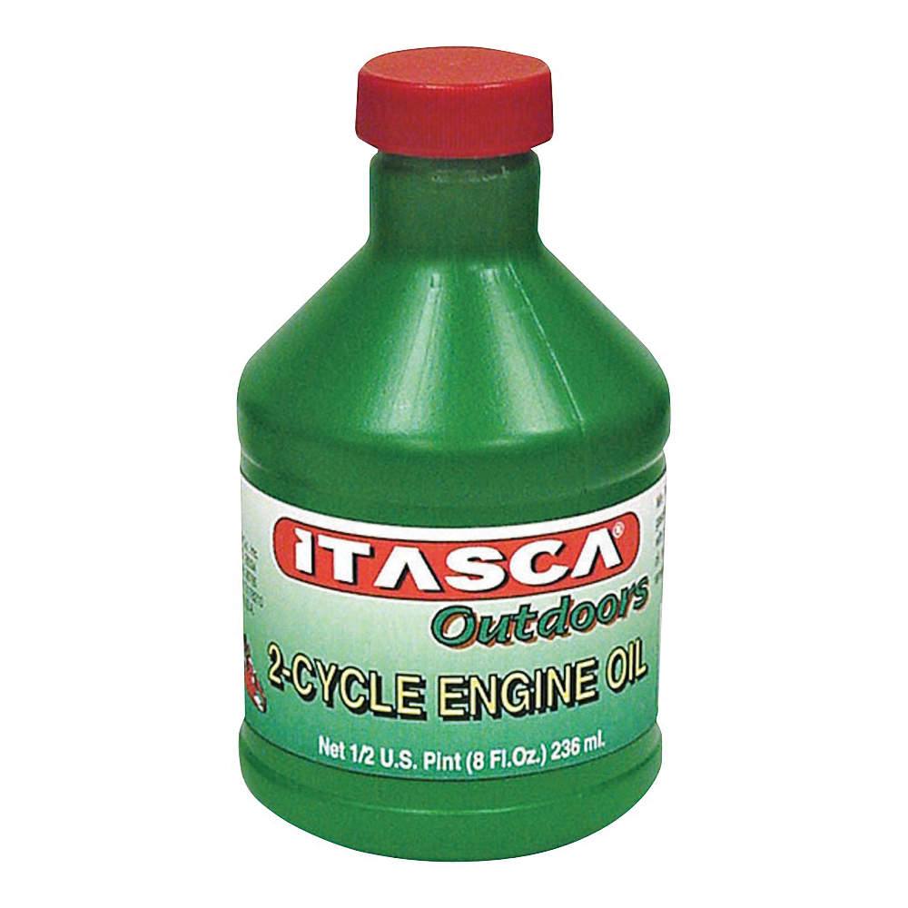 Picture of ITASCA 702275 Motor Oil, 8 oz Package