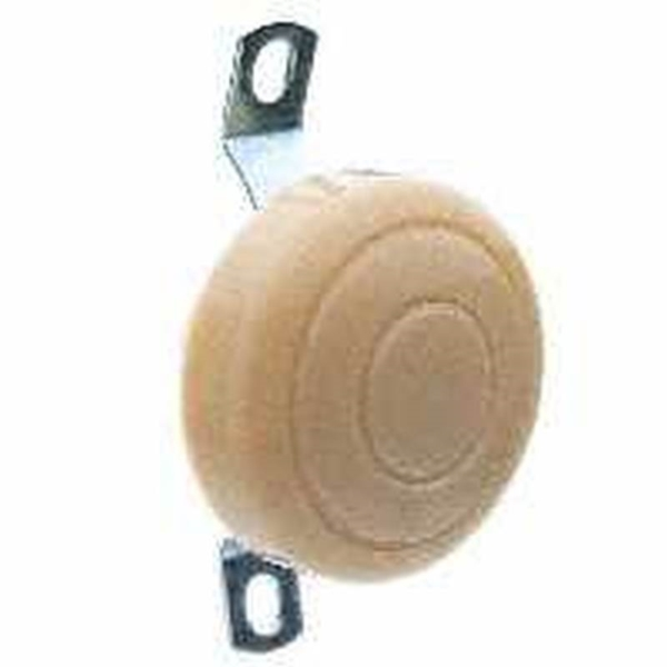 Picture of CALTERM 40190 Horn Button Switch, Ivory